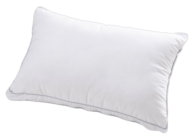 ホテル仕様 ふわふわマイクロファイバー 高さ調節できる枕