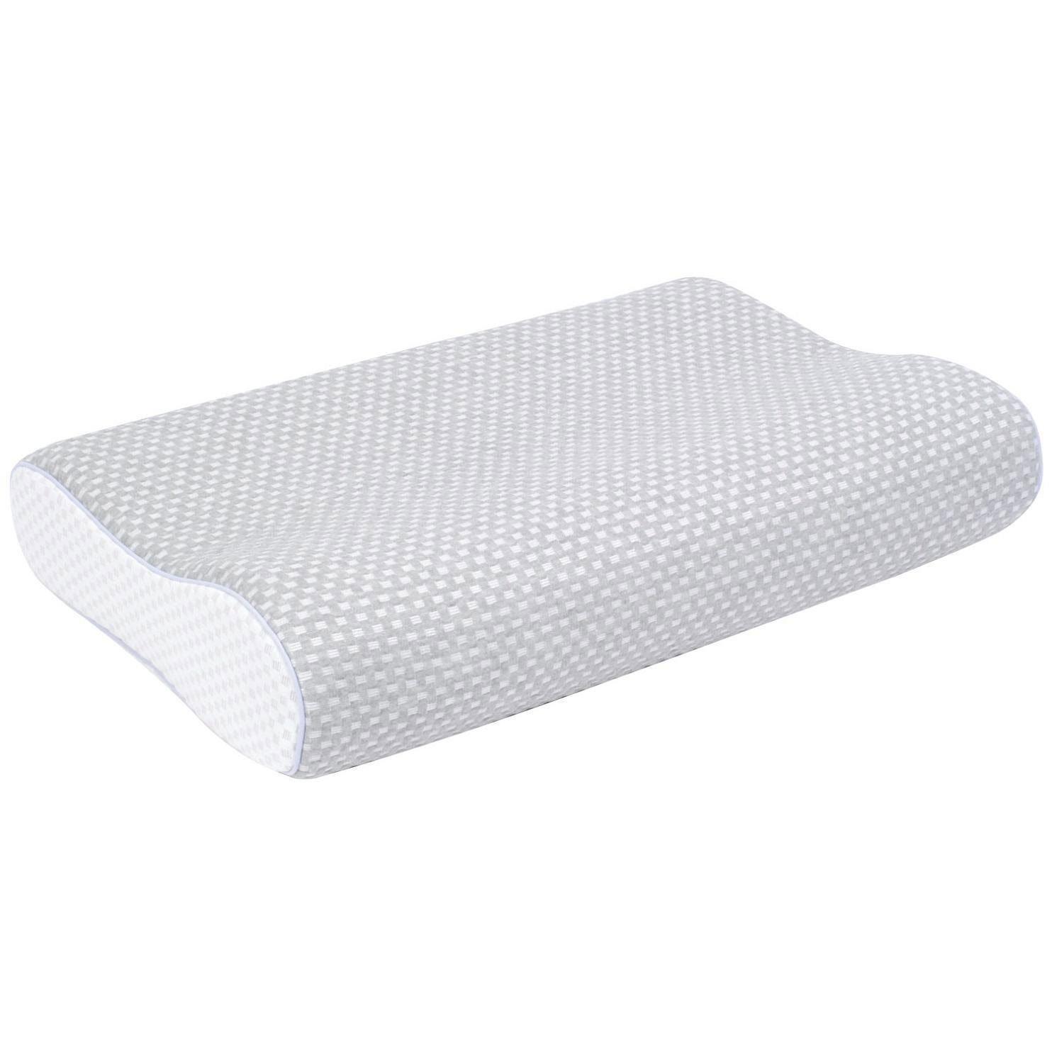 フランスベッド 低反発枕 ソフト(やわらかめ)